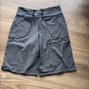 Lululemon still shorts